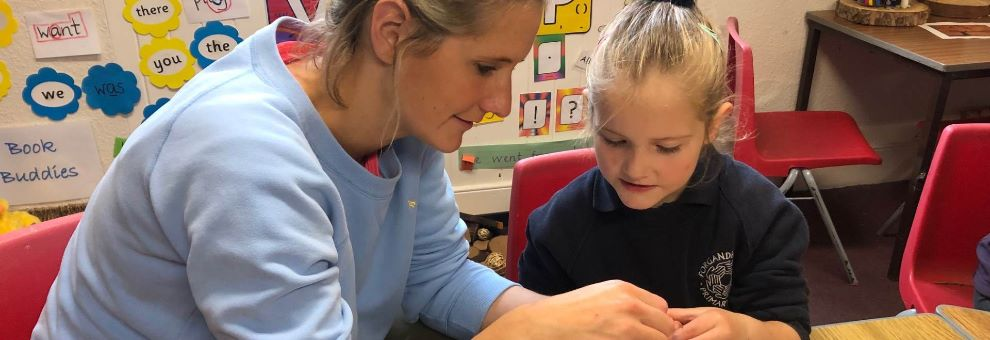 Life at Forgandenny Primary School